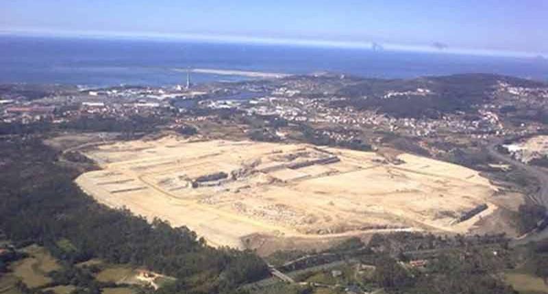 Debido a la ausencia de ofertas en el concurso público del polígono de Morás, la Xunta se plantea vender las parcelas de forma directa.