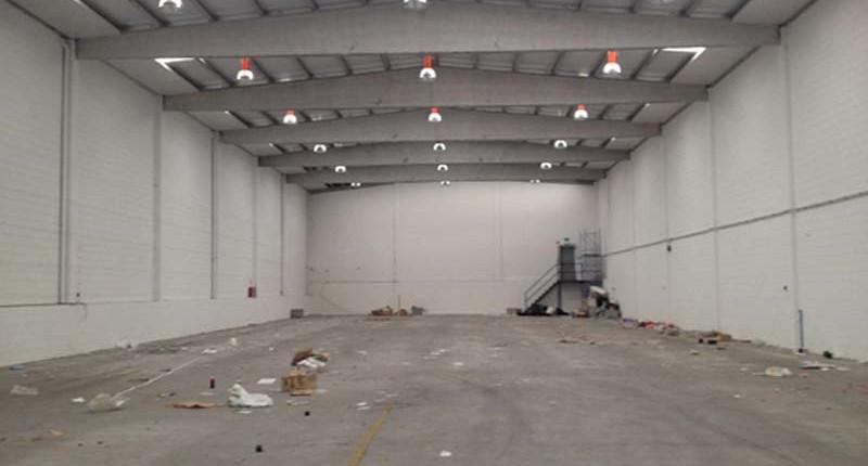 Nuevas instalaciones de Thisa en el polígono de Pocomaco
