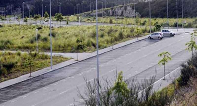 El polígono de Vío se convierte en una ZAL de Punta Langosteira