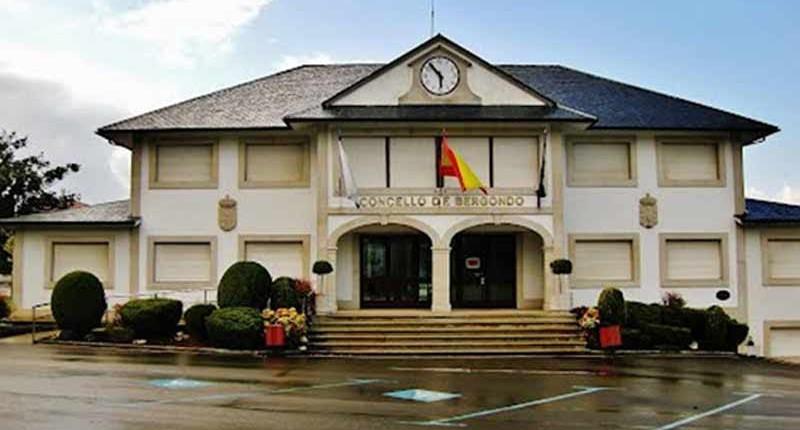 Polémica sobre la calificación de suelo industrial en Bergondo