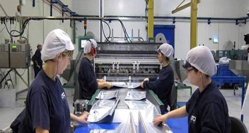 Iniciativas industriales en Vigo y A Coruña