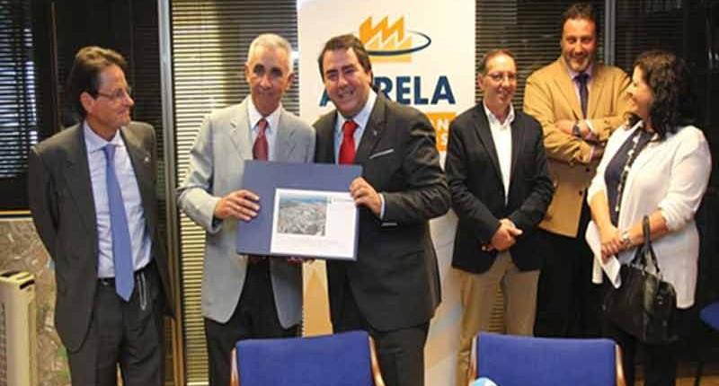 Presentado el Plan Director para el Polígono de La Grela