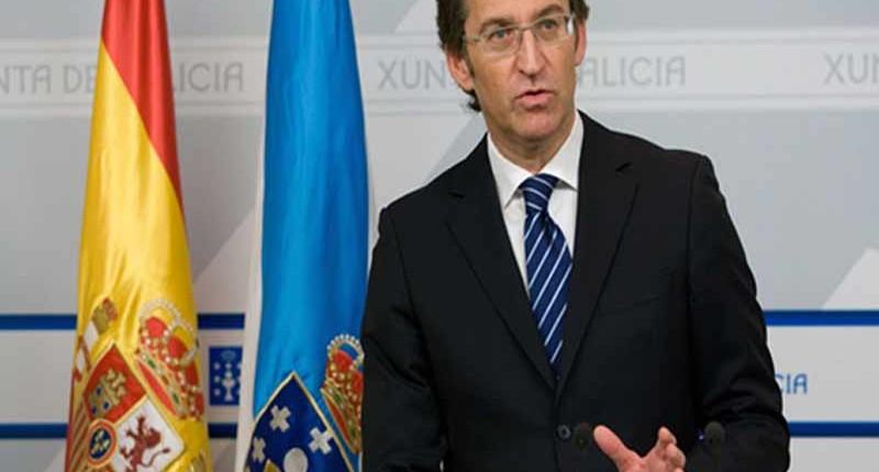 Presentado el Plan dinamizador de la Xunta de Galicia.