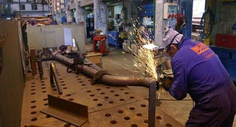 La recuperación económica en el área de Vigo