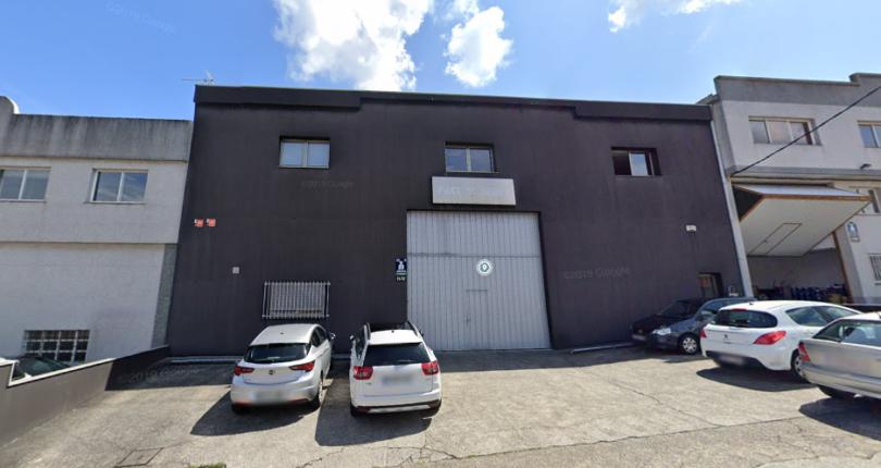 Ingestin Real Estate participa en la venta de nave industrial en P.I. Bergondo