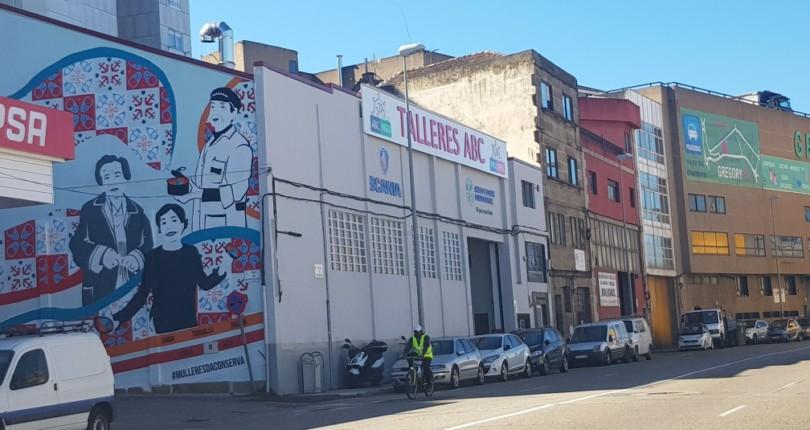 Asesoramiento en compra de nave industrial en Vigo