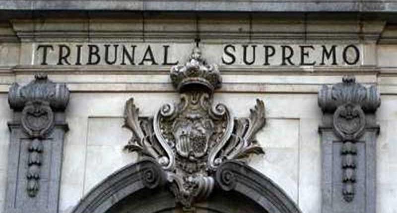 El Tribunal Supremo tumba el método de peritación inmobiliaria de la Administración.