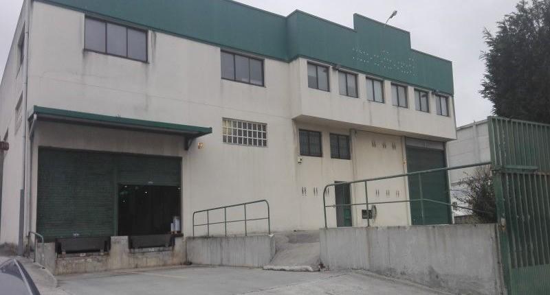 Gestión inmobiliaria industrial en Arteixo
