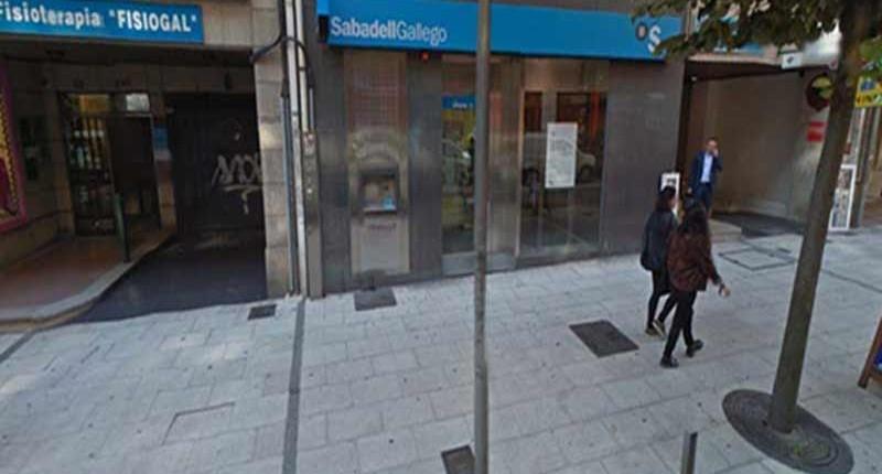 Ingestin colabora con el BANCO GALLEGO para alquilar una nueva oficina en Santiago de Compostela