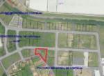 2191 parcela EC-1a - 3.341 m2