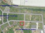 2192 parcela i-14-a - 3.041 m2
