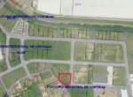 2193 parcela i-14-b - 3.060 m2