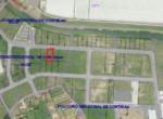 parcela 24 - 1.250 m2 Piadela Sur