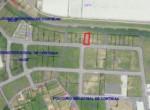 parcela i-11-f - 1.000 m2 Piadela Sur