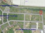 parcela i-8-g - 1.000 m2 Piadela Sur