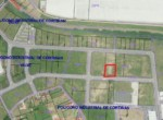 parcela i-9c - 2.172 m2 Piadela Sur