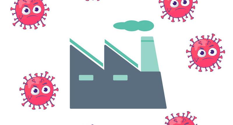 Consecuencias del corona virus en el sector inmobiliario industrial