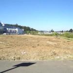 Parcela industrial en Oleiros